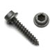 Servo Hold-Down Screws