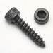 Socket Head Sheet Metal Screw - Alloy Steel